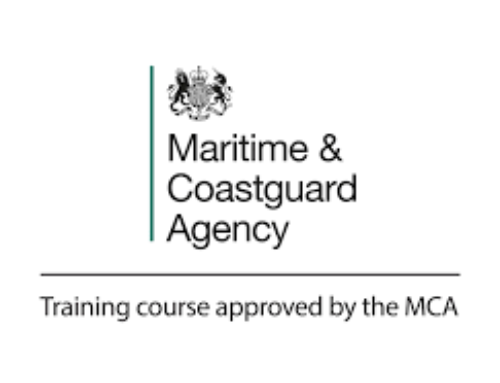 Ships' Cook Certificate Assessment