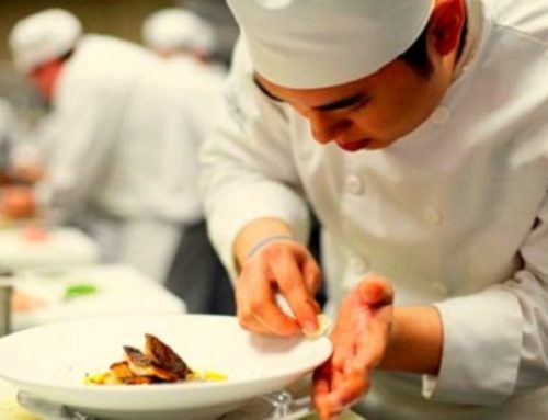 Expectations of a Galley Chef