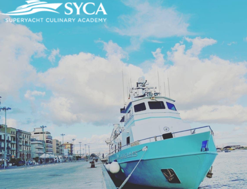 From Surgical Rep to Yacht Chef! Student Testimonial