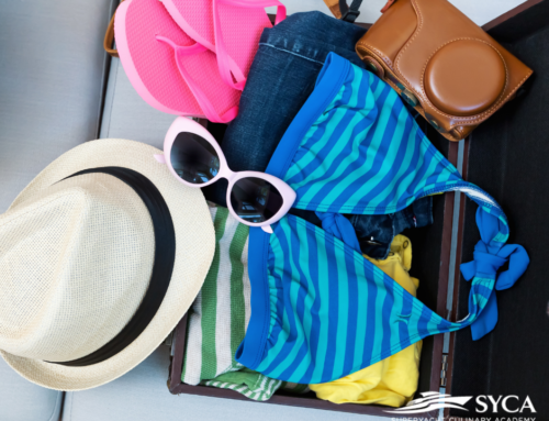 Packing Guide For Yachting